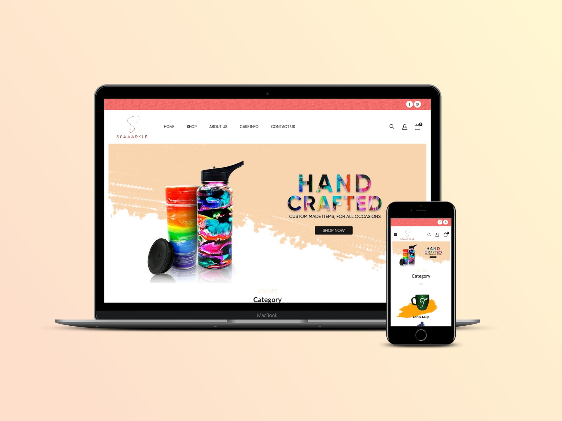 Best E-Commerce web development company in Rancho Cucamonga
