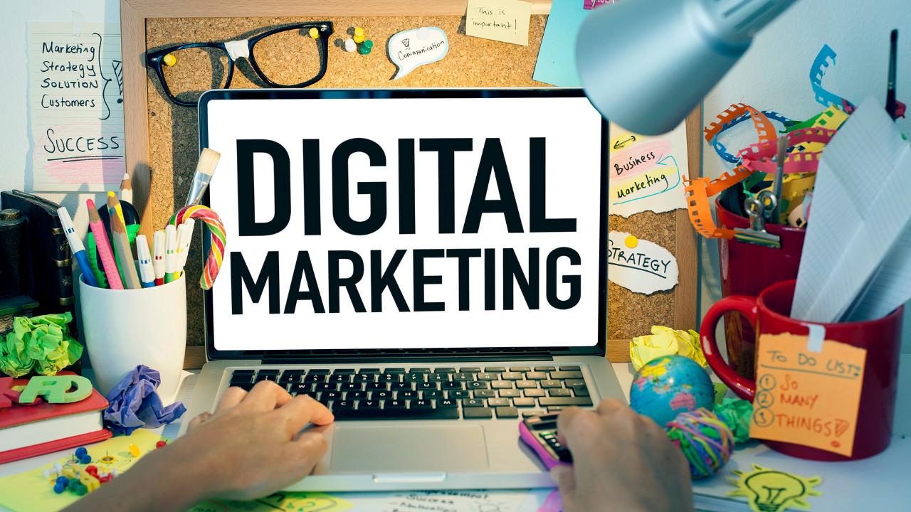 Digital Marketing Firm in Los Angeles