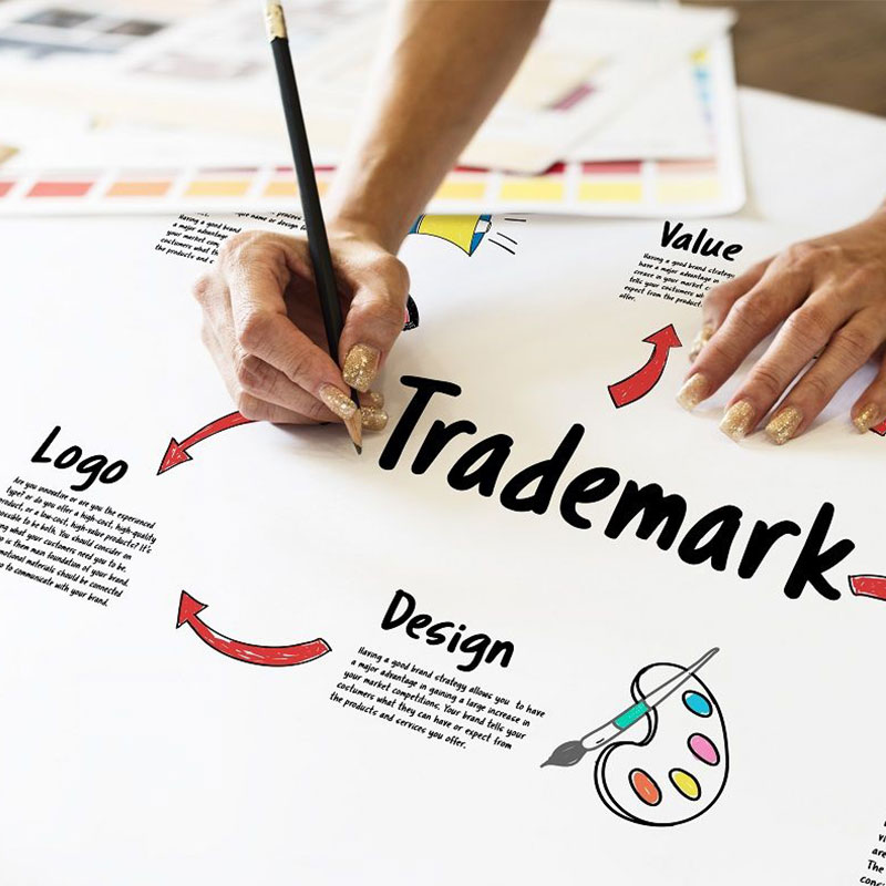 logo design and branding company in Rancho Cucamonga